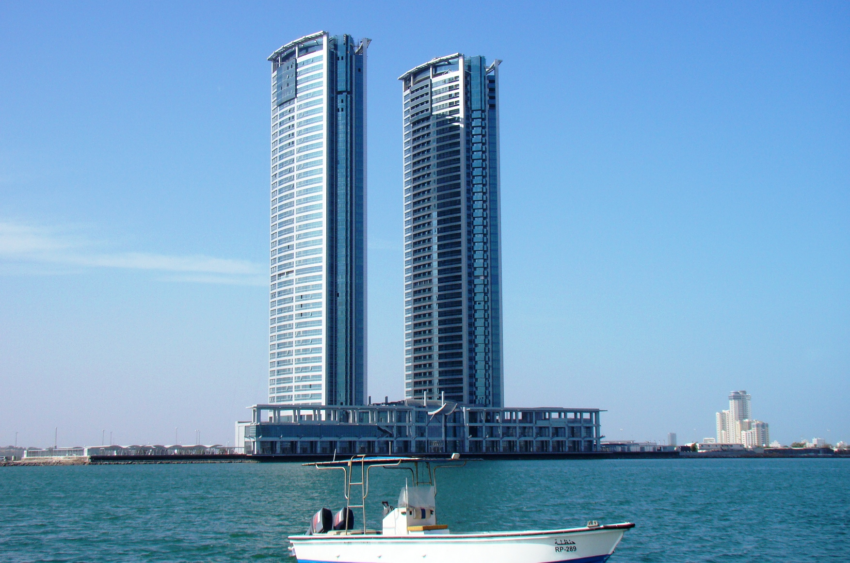 Two Bedroom For Rent For Rent A Fitted Office Space In Julphar Tower Rak